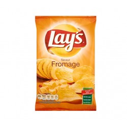 Chips Lays Nature 45gX20