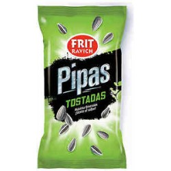 PIPAS TOSTADOS FRIT RAVICH 45g x 26