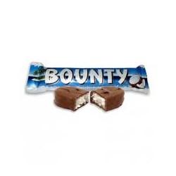 Barre Chocolatée BOUNTY 57gr x 24