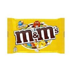 M&M's Peanut 45 gr x 36