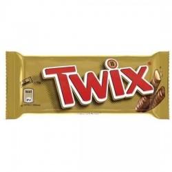 TWIX 50 gr x 32