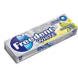 Freedent Fruits - 1 étui
