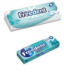 Freedent Menthe Douce - 1 étui