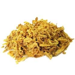 Oignons frits croustillants 500g