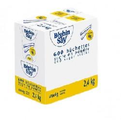 buchette sucre BEGHIN SAY x 600