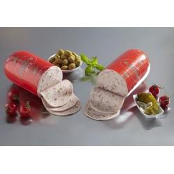 Jambon dinde El Benna - 2.5kg Halal