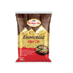 Fromage rape FIN 100% emmental VAL MARTIN