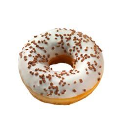 Donut fourré caramel 65g x 1.2