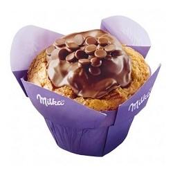 Muffin MILKA fourré 110g x 12