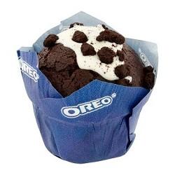Muffin Oréo 80g x 46 pcs