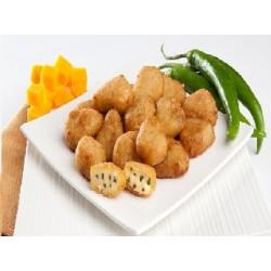 Nuggets de cheddar/chili 1 kg