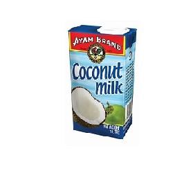 AYAM Lait de coco 1L