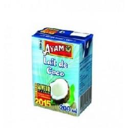 A YAM Lait de coco 200ml