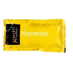 Mayonnaise - 10g X 600 dosettes