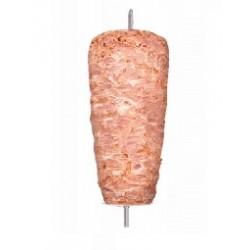 Kebab Poulet 30kg PACHA