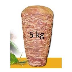 KEBAB Poulet 5kg PACHA
