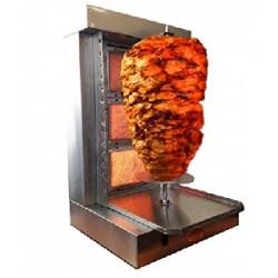 Machine Doner Kebab 3 feux